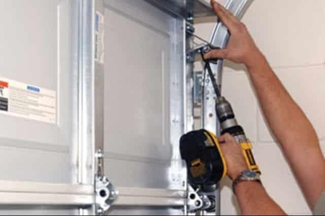 Garage Door Maintenance Service Checks